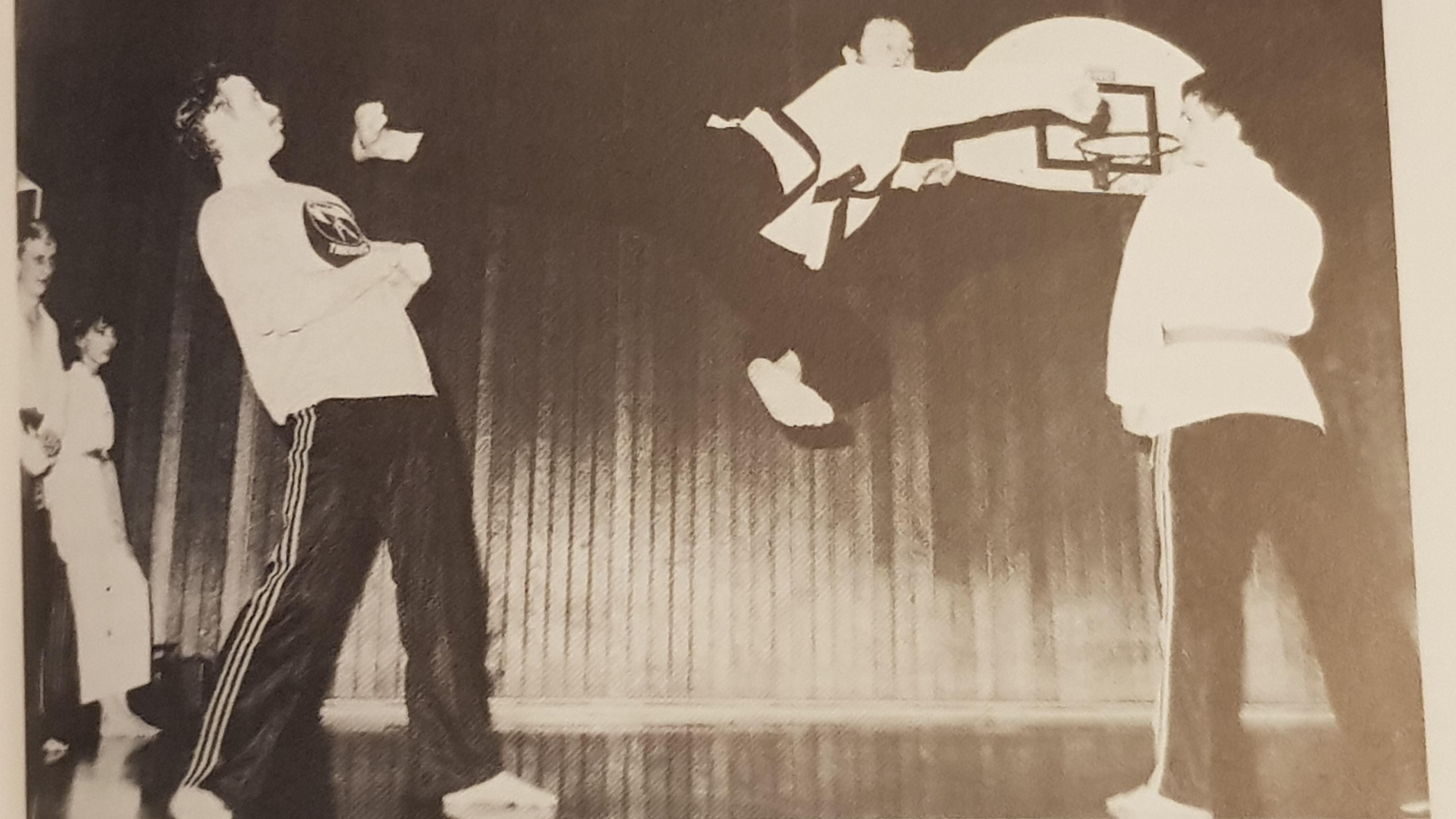 Harloff Taekwondo kampfsport Ansbach Selbstverteidigung