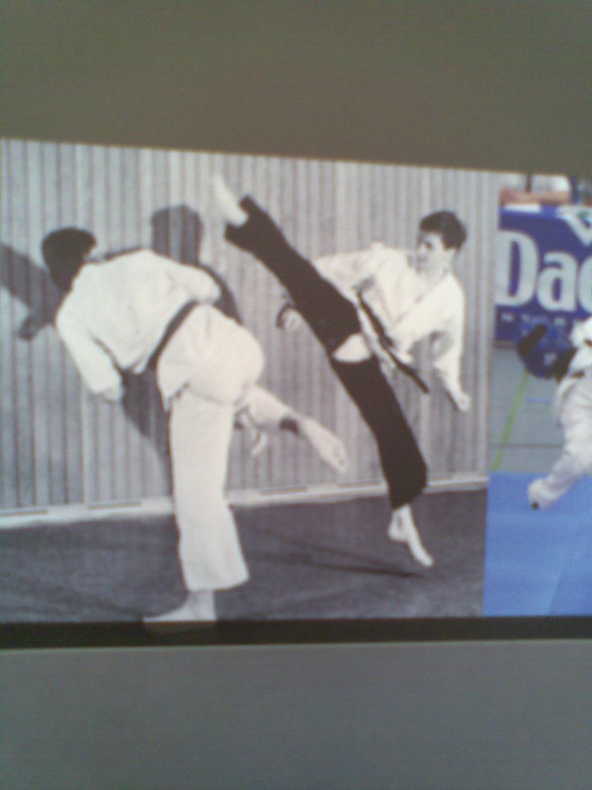 Taekwondo Ansbach kampfsport Herbst 2-min