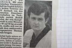 Taekwondo Ansbach Kampfsport HErbst 5
