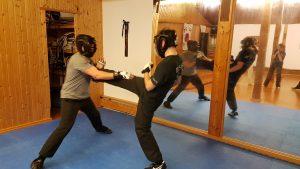 Selbstverteidigung Ansbach Kampfsport Budo Club Harloff