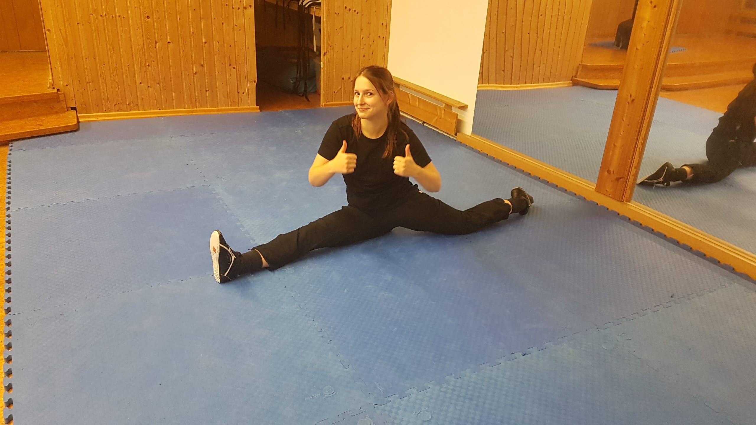 Kampfsport Kampfkunst Ansbach