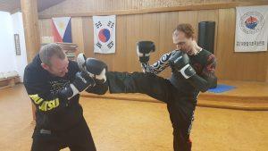 Selbstverteidigung Allkampf Hapkido Kampfsport Ansbach