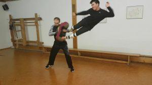Taekwondo Ansbach Kampfsport