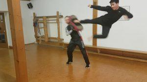 Taekwondo Ansbach Kampfsport 2